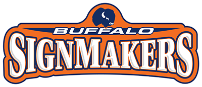 buffralo signmakers logo